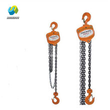 0.5-50T Chain Hoist with Super Quality